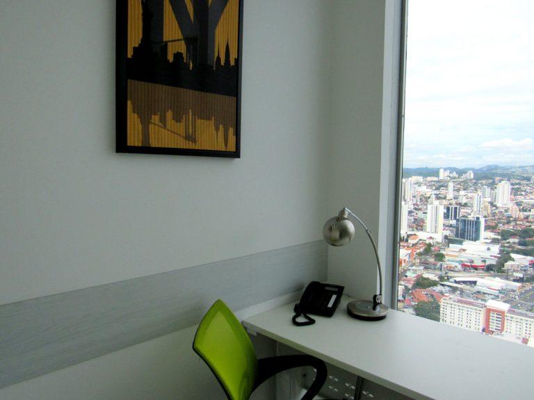 Oficinas en alquiler en panama