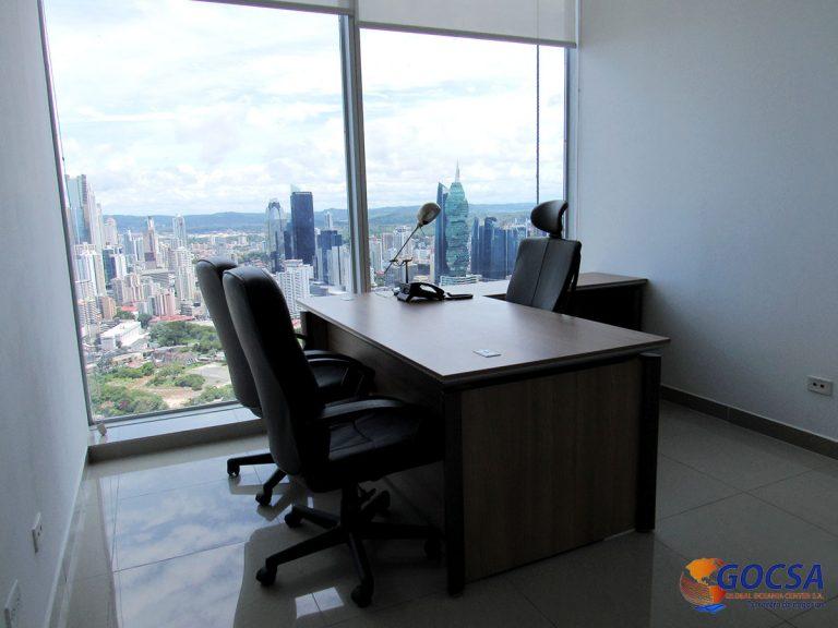 Panama oficinas todo incluido