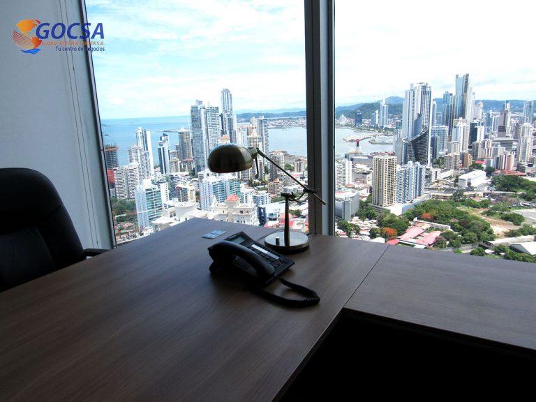Oficinas en Alquiler Panama