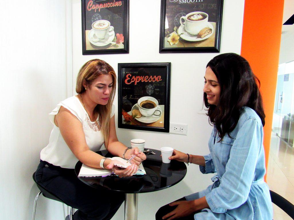 Alquiler de oficinas en ciudad de panama