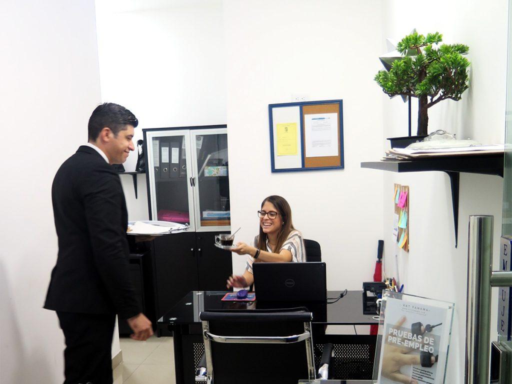 oficinas en alquiler en Panamá
