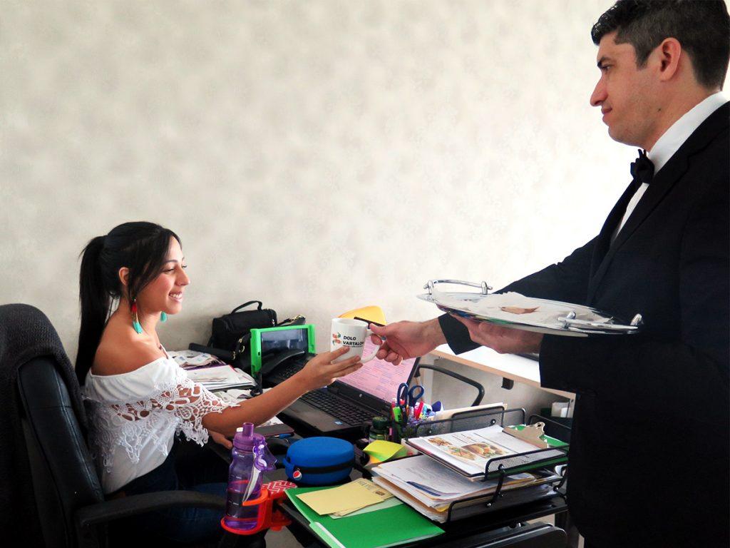 Alquiler de oficinas en Panamá