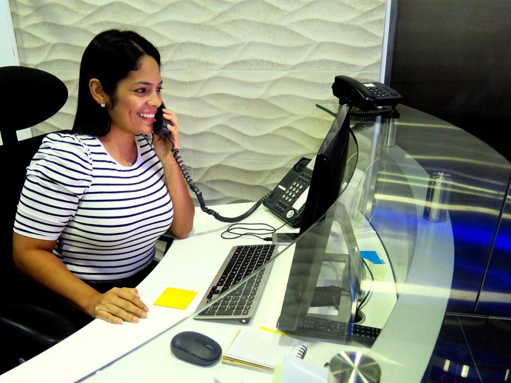 Alquiler de oficinas en Panama