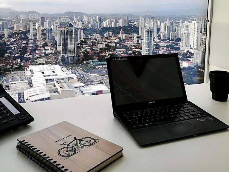 oficinas en Panama